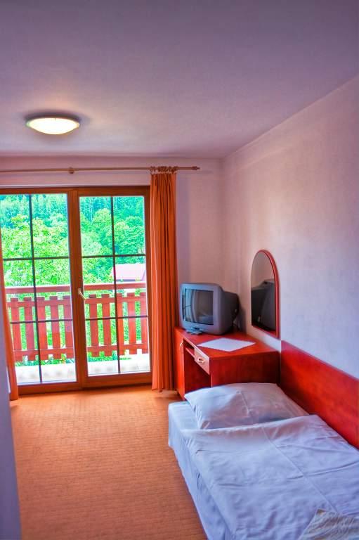Apartamenty i pokoje gościnne w Kudowie Zdroju