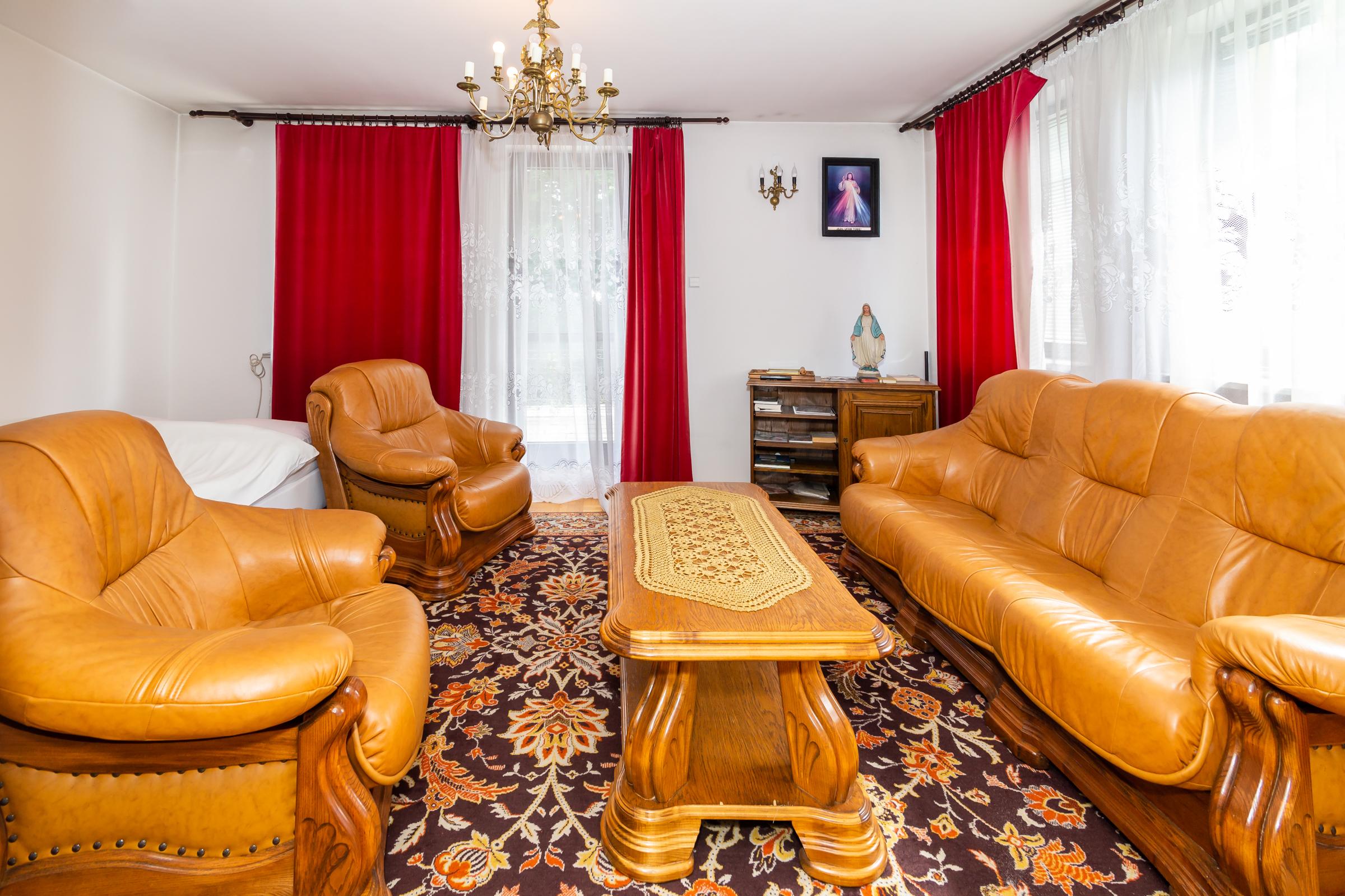 Apartamenty w Kudowie Zdroju